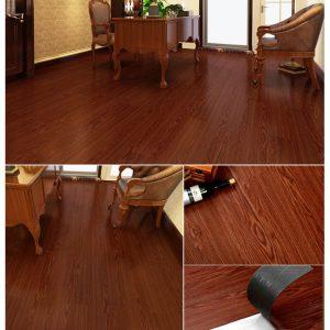Vinyl Wooden floor